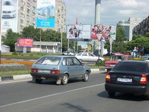 Ул. Красных Партизан